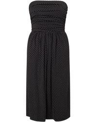 Baukjen | Marisol Bandeau Dress | Lyst