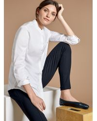 Baukjen - Drue Cotton Shirt - Lyst