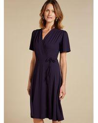 Baukjen - Kaitlyn Wrap Dress - Lyst