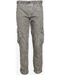 NSF Clothing Cargo Pants - Lyst