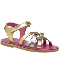 Kickers Parallelo1 Sandals - Lyst