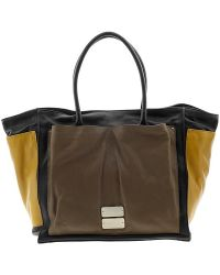 See By Chloé Nellie Large Tote Handbag - Lyst