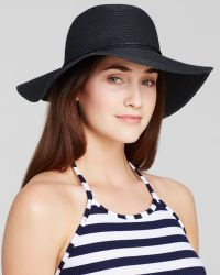 August Accessories - Classic Floppy Hat - Lyst