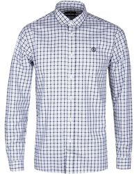 Henri Lloyd | Tyneham Oxford Classic Check Shirt | Lyst