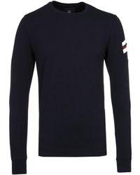 Cruyff Clothing - Charcoal Grey Long Sleeve T-shirt - Lyst