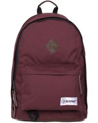 Eastpak - Merlot Red Out Of Office 27l Backpack - Lyst