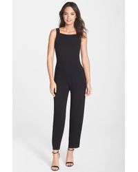 Bailey 44 | 'gino' Cutout Back Jumpsuit | Lyst