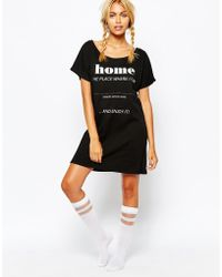 Adolescent Clothing   Home Nightshirt   Lyst