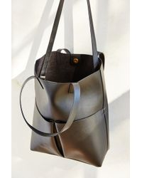 Silence + Noise - Oversized Tote Bag - Lyst