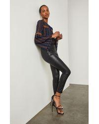 BCBGMAXAZRIA - Bcbg Andrei Faux Leather Legging - Lyst