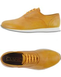 Cianci - Lace-up Shoes - Lyst