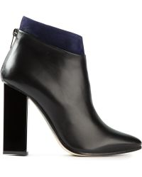 Jimmy Choo 'Lucid' Boots - Lyst