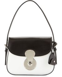 Pink Pony - Ricky Small Two-Toned Shoulder Bag - Lyst