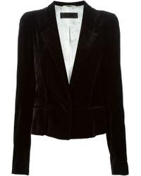 Haider Ackermann Carignano Jacket - Lyst