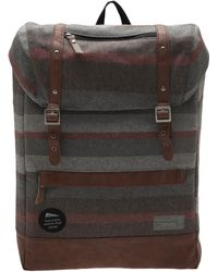 Hex - Canvas Cloak Backpack - Lyst
