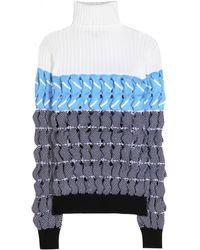 Alexander Wang Turtleneck Sweater - Lyst