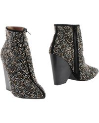 Jeffrey Campbell Ankle Boots - Lyst