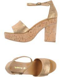 Suzie Mas - Sandals - Lyst