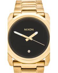 Nixon The Kingpin - Lyst