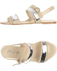 Miss Sixty | Sandals | Lyst