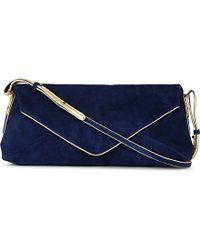 Dries Van Noten Envelope Clutch Bag Purse - For Women - Lyst
