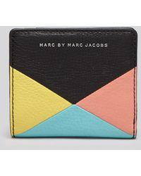 Marc By Marc Jacobs Wallet - Sophisticato Hvac Emi - Lyst