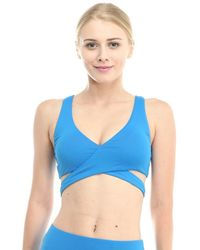 Xinki - Women's Sports Bra Ab22 - Lyst