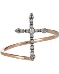 Stone - Grace Ring - Lyst