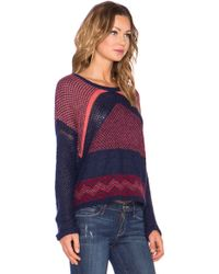Yerse - Pullover Sweater - Lyst