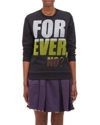 Kenzo Forever No Sweatshirt - Lyst