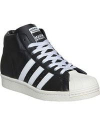 Adidas Mcn Pro Model Trainers - For Men - Lyst