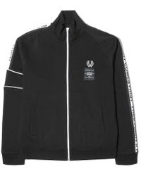 Fred Perry - X Art Comes First Taped Track Jacket - Lyst