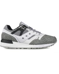 Saucony - Grid Sd Md - Lyst