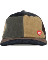 Human Made - Patchwork Cap - Lyst