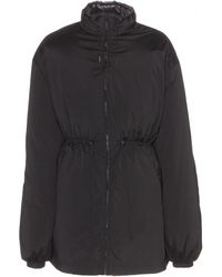 Acne Studios Erase Down Jacket - Lyst