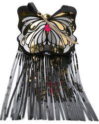 Manish Arora - Butterfly Shaped Crossbody Bag - Lyst