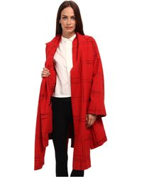 Vivienne Westwood Anglomania Discovery Coat - Lyst
