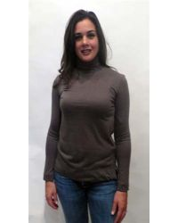 Twenty Tees Cashmere Turtleneck - Lyst