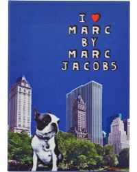 Marc By Marc Jacobs Olive The Dog Ipad® Air Notebook - Lyst