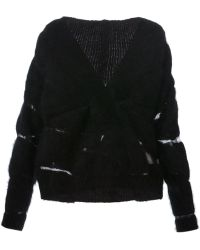 Tom Ford Oversized Sweater - Lyst