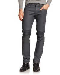 Belstaff Eastham Slim-Fit Trousers - Lyst