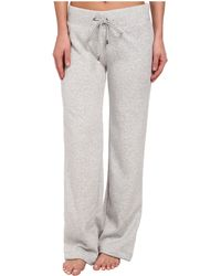 Ugg Collins Pant - Lyst