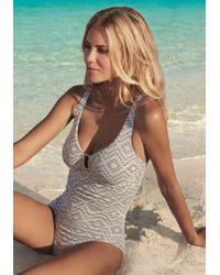 Melissa Odabash - Tuscany Swimsuit Shore - Lyst