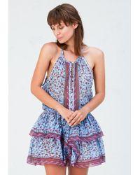 Poupette - Honey Dress Blue - Lyst