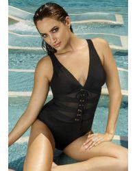 Miraclesuit - Ansonia Swimsuit - Lyst