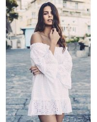 Pampelone - Provence Tunic - Lyst