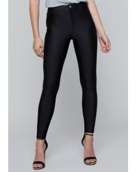 Bebe - Vicky Stretch Trousers - Lyst