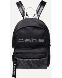 Bebe - Melanie Backpack - Lyst