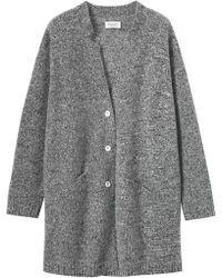 Toast - Merino Wool Cardigan - Lyst