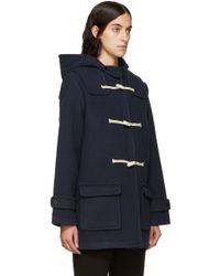 Shop Women&39s YMC Coats from $136 | Lyst
